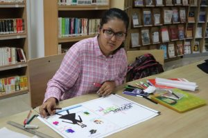 Poster Making Competition - JAipuria School of Business (1)