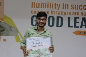 Poster Making Competition - JAipuria School of Business (2)