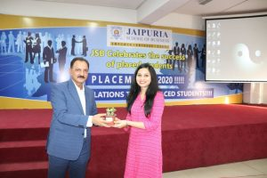 Womens Day - Jaipuria School of Business (2)