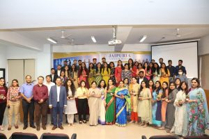 Womens Day - Jaipuria School of Business (4)