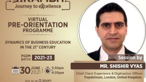 Dynamics of Business Education in the 21st Century