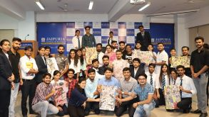 Collage and Poster Making Competition
