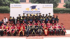 10th Annual Convocation – PGDM Batch 2017-19