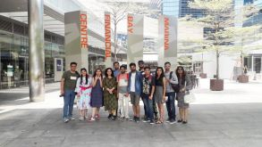International Educational Tour to Singapore