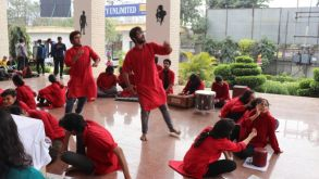 Scintilla – Inter College Cultural Festival on 29th February 2020