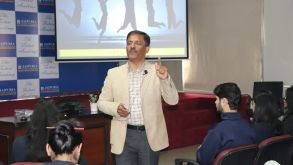 Workshop on Life Skills & Happiness