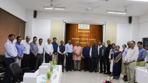 Academic Advisory Council Meeting of Jaipuria School of Business
