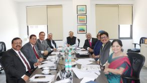 BOARD OF GOVERNERS MEETING 2019