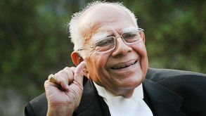 Students & Faculty of Jaipuria School of Business are deeply saddened by the demise of Shri Ram Jethmalani