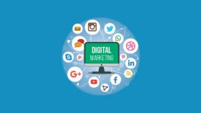 4 Tried and True Digital Marketing Techniques by Dr. Nitin Kr Saxena