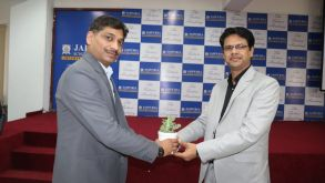 Guest Lecture on Investor Awareness Program