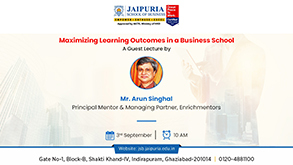 Here's how to Maximize Learning Outcomes in a Business School!