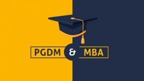 Which is better- PGDM or MBA? by Prof Surabhi Singh