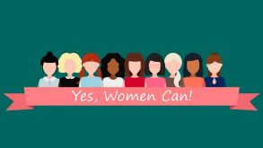 Saluting the Women Power on the special occasion of IWD (International Womens Day) by Prof Yusuf Mehdi